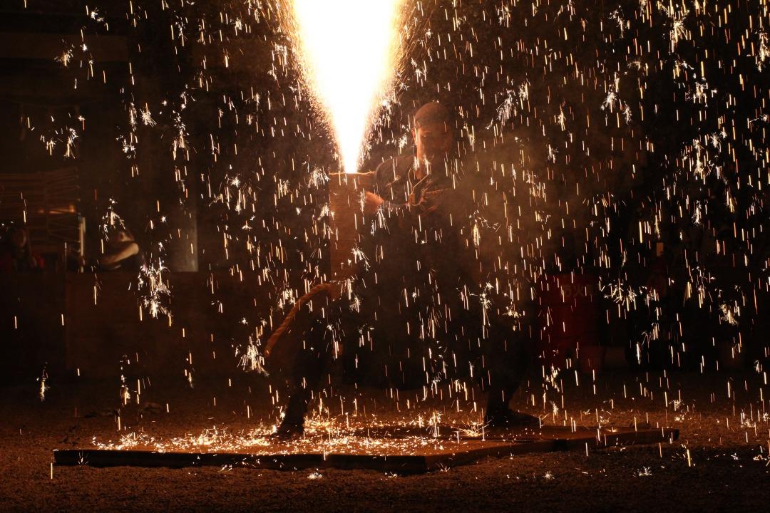 【甲賀市】矢川神社の七夕まつりのお知らせ【終了しました】